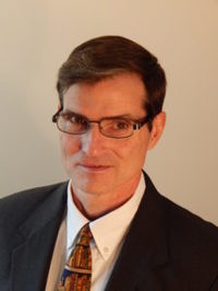 Professor Jeffrey Romine